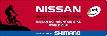 Il logo della world cup 2007