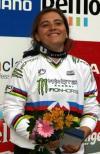 Sabrina Jonnier