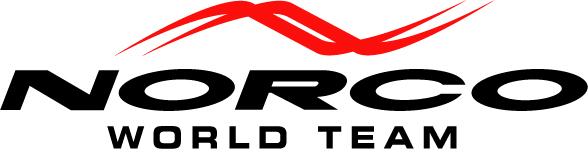 Il logo del Norco world team