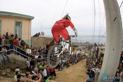 Micayla Gatto © Fraser Britton - transcendmagazine.com