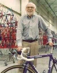 Dick Burke © trekcycles.com