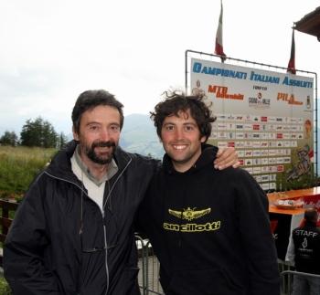 Alberto e Tomaso Ancillotti