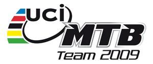UCI MTB team 2009