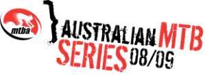 Australian MTB series