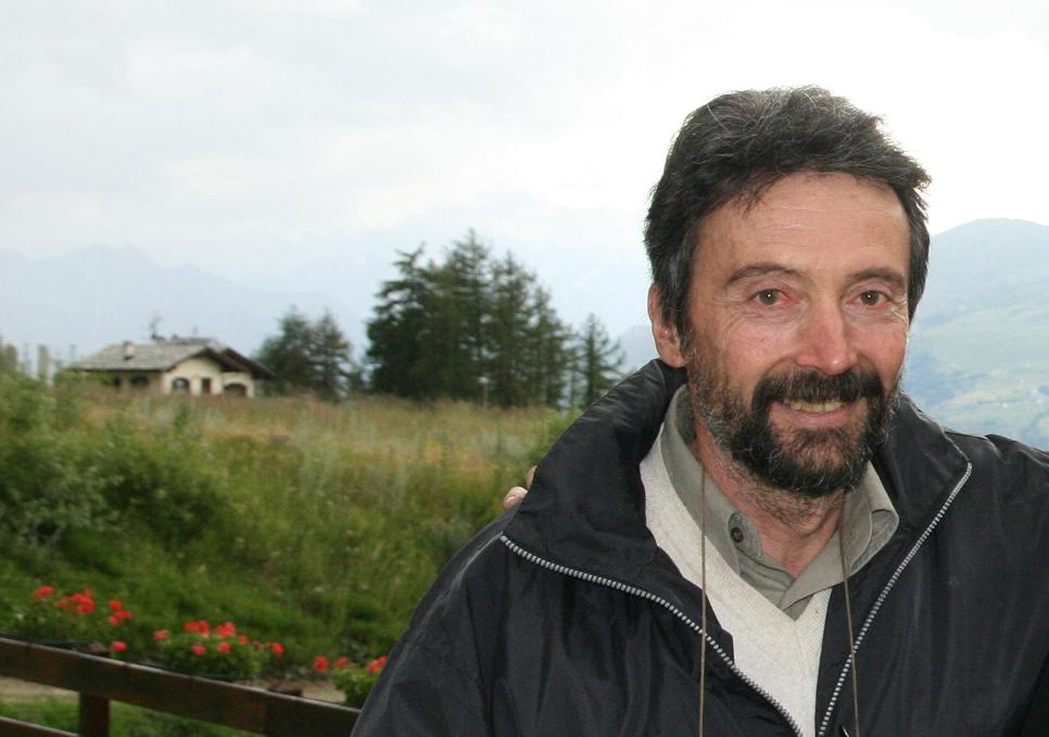 Alberto Ancillotti