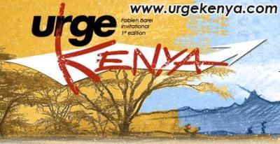 Urge Kenya