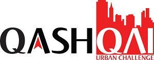 Qashqai Urban Challenge