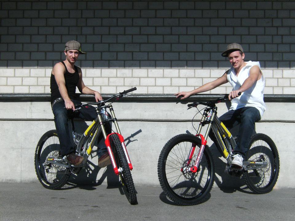 I fratelli Meyer